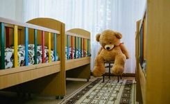 EU - Why It Is Crucial to End Orphanage-Style Child Care Systems in Europe?