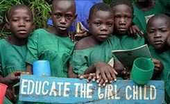 Educating Girls – What the World Can and Must Do