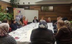 Едукативна работилница за спроведување на мерките и програмите за вработување на АВРМ во општина Тетово