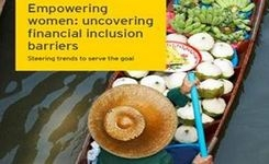 Empowering Women - Uncovering Financial Inclusion Barriers - Focus on Microcredit
