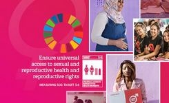 Ensure Universal Access to Sexual & Reproductive Health & Rights - SDG 5.6