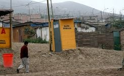 Ensuring women's access to safe toilets is 'moral' imperative, says Ban marking World Day