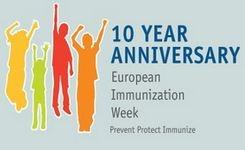 European Immunization Week
