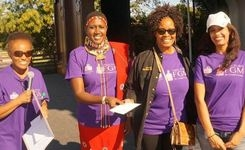 FGM - Walk to End FGM