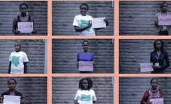 FGM International Campaign - Video - Impact of Media to End FGM