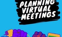 Feminist Organizing Toolkit: Planning Virtual Meetings