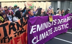 Feminist Principles for a Green New Deal