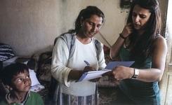За Ромите, некогаш правдата е најдобар лек
