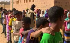 Forced Child Marriages on the Rise in the MENA Region