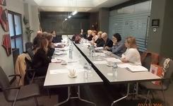 Проект на УСАИД за правна заштита на жените – Форум на судии