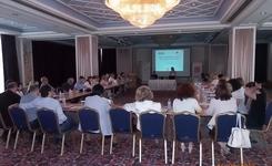 Форум за правна заштита на жените жртви на насилство, 15-16 јуни 2017
