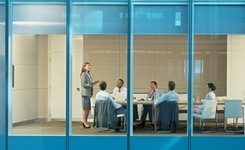 Gender Equality? Why Are Women Still Underrepresented at Every Level of Today's Corporations?
