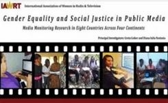 Gender Equality & Social Justice in Public Media - 8 Countries, 4 Continents – IAWRT