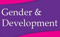 Gender & Development Special Issue on CARE