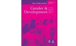 Gender & Development Volume 22, Issue 2, July 2014 - Gender, Monitoring, Evaluation and Learning