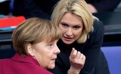 Germany Sets Gender Quota on Corporate Boards