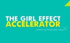 Girl Effect Accelerator - Gender Accelerator - Startup Initiatives Focused on Supporting Women & Girls