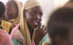 Girls' Education - Importance of STAYING IN SCHOOL through SECONDARY EDUCATION