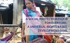 Global Coalition for Social Protection Floors - Importance for Women & Girls