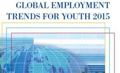 Global Employment Trends for Youth 2015 - Young Women
