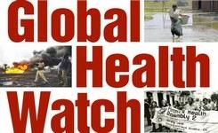 Global HealthWatch report