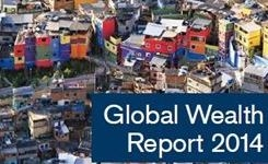 Global Wealth Report 2014 - Geographic & Demographic Dimensions - Gender Pay Gaps & Fewer Social Protections