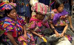 Guatemala - Mayan Women's Movement - Women's Activism for Rights, Challenging Oppression, Leading for Justice