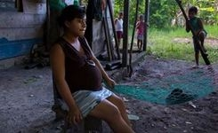 Guatemala – Too Young to Wed