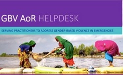 Harnessing Feminist Principles & Approaches to Improve Mental Health Care for Gender-Based Violence Survivors in Humanitarian Contexts