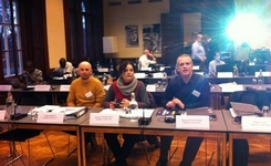 Health and Money: Budget advocacy and analysis for health rights, Salzburg, Austria