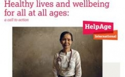 Healthy Lives & Wellbeing for All at All Ages - Older Women