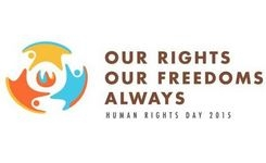 Human Rights Day - December 10 - Protect Civil, Cultural, Economic, Political, & Social Rights of ALL People
