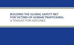Human Trafficking - Women & Girls - Toolkit for Hotlines