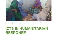 ICTs in Humanitarian Response - Women