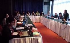 """Здружението ЕСЕ, во соработка со НВО ЛИЛ, НВО ЦДРИМ и НВО КХАМ утре ќе спроведе прес конференција на тема """"Имунизација на децата од ромските заедници во РМ - наоди и препораки по спроведен мониторинг на превентивните владини мерки -"""""""