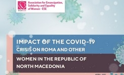 Impact of the Covid-19 crisis on Roma and other women in the Republic of North Macedonia