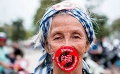 Increased Repression of Civil Society Freedoms, Rights - Alarming Global Trend - Women