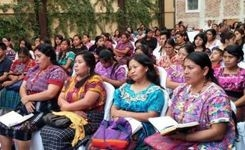 Initiative for a CEDAW Committee General Recommendation on Indigenous Women