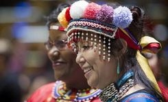 International Day of Celebration of Indigenous Peoples - Indigenous Women