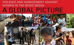 International Day to End Impunity for Crimes Against Journalists - 2 November - WOMEN in Media