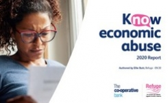 Know Economic Abuse - Gender