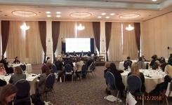 Национална конференција: Дали и колку граѓаните чувствуваат бенефит од спроведувањето на активните мерки, програми и услуги за вработување?