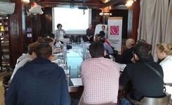 Работилница за планирање на активности за застапување со примена на алатки за креативен активизам