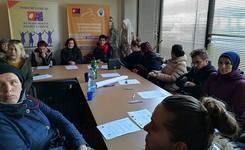 Граѓаните и граѓанките на општина Тетово и село Шипковица спроведоа процес на мапирање на заедницата