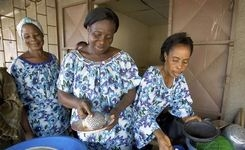 Marking International Widows' Day, Ban urges end to harmful practices, abuse against women
