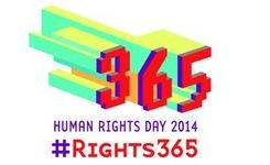Marking international observance, UN declares 'Every day is Human Rights Day'