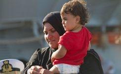 Migrants need protection, not push-backs
