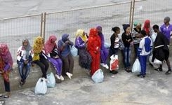 Migration & Women – Glossary of key migration terms