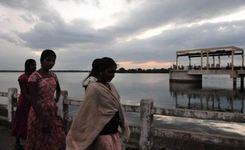 Millions of Dollars for Climate Financing, but Very Little Designated for Women