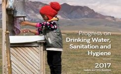 More Than 2 Billion People Lack Access to Clean & Safe Drinking Water - UN Report on Water, Sanitation & Hygiene